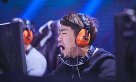 VG J eliminates Digital Chaos from the Kiev Major