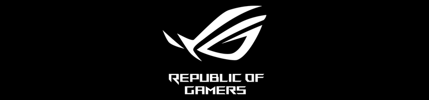 Republic of Gamers logo