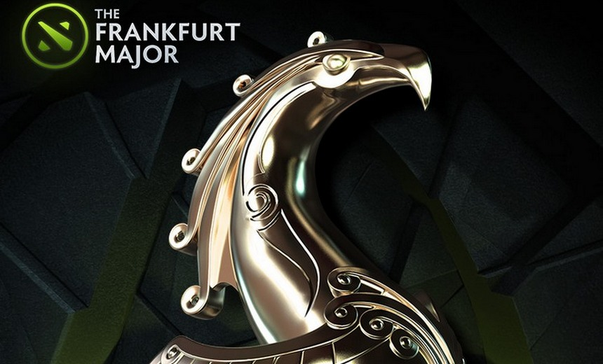 Frankfurt Major teams announced