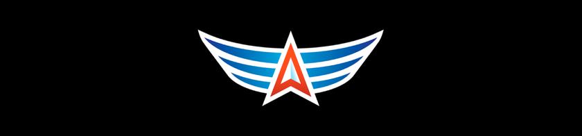 Russian eSports Federation logo