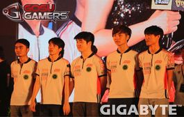 G-1 Day 1: : LGD dominant, Alliance and Orange victorious as well