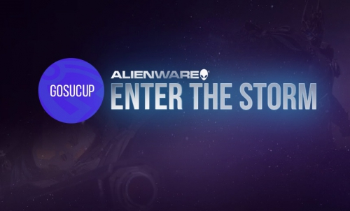 Enter the Storm: $18,000 Heroes of the Storm tournament series