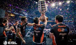 ESL One Genting begins to announce its direct invites