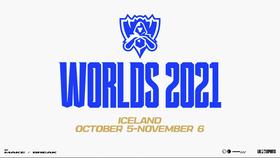World Championship 2021