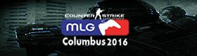 GosuGamers eSports Events - MLG Columbus 2015