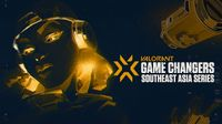 Riot Games and FSL are bringing the VCT Game Changers series to SEA