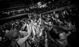 Team Empire find themselves a spot in the ESL One Manila Semi Finals