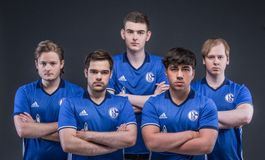 FC Schalke stepping into eSports