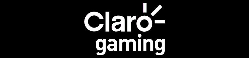 Claro Gaming logo