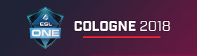 GosuGamers eSports Events - ESL One: Cologne 2018