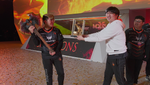TNC are your MDL Chengdu Major champions
