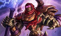 Video deck guide: C'Thun Warrior