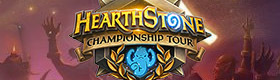 GosuGamers eSports Events - 2017 Hearthstone World Championship