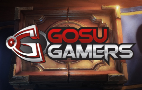 GosuGamers eSports News - GosuGamers Hearthstone section officially opened!