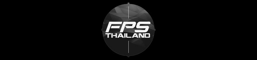 FPSThailand logo