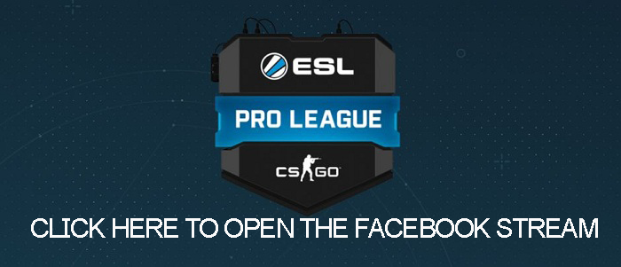 Stream: ESL Pro League NA #2