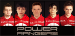 Starladder XI Europe - Hellraisers lead, Power Rangers unbeaten
