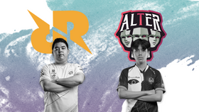 RRQ Hoshi and Alter Ego crashed out of MPL ID Season 7 Playoffs
