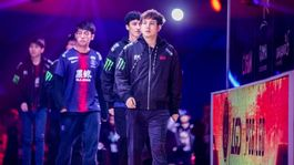 PSG.LGD bid farewell to FY and Maybe