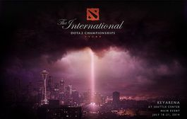 Prize pool distribution, coverage page for TI4 released