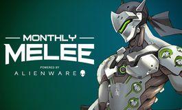 Alienware Monthly Melee: October #2 to kick off tomorrow