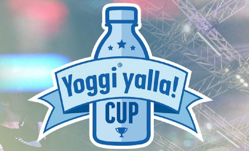 yoggi yalla cup