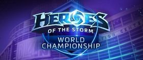 2017 Heroes of the Storm Global Championship Grand Finals