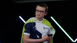 Team Liquid part ways with MATUMBAMAN just before EPICENTER