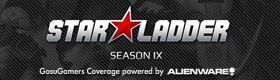 StarLadder StarSeries - Season 9