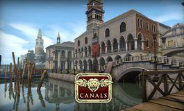 Update: de_canal release, Spectrum case