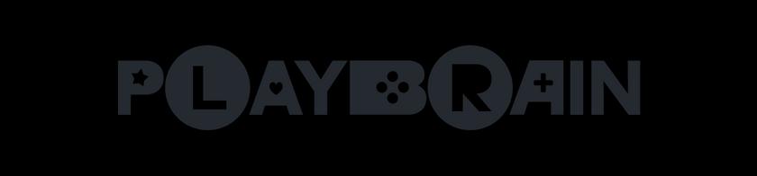 PlayBrain logo