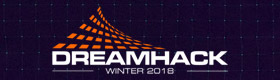 GosuGamers eSports Events - DreamHack Open Winter 2018