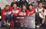 DK destroys Empire to earn the gold in Star Series IX