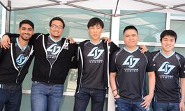 Mid-season: A look at Counter Logic Gaming