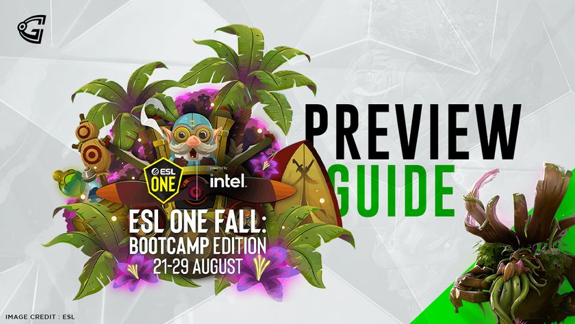 ESLone Fall Preview guide