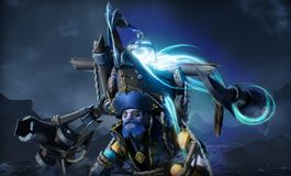 The International 7's Treasures - The Latest Sets Submitted