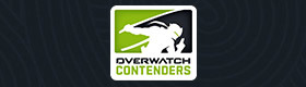 GosuGamers eSports Events - Overwatch Contenders 2018 Season 3