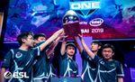 Keen Gaming claim ESL One Mumbai glory