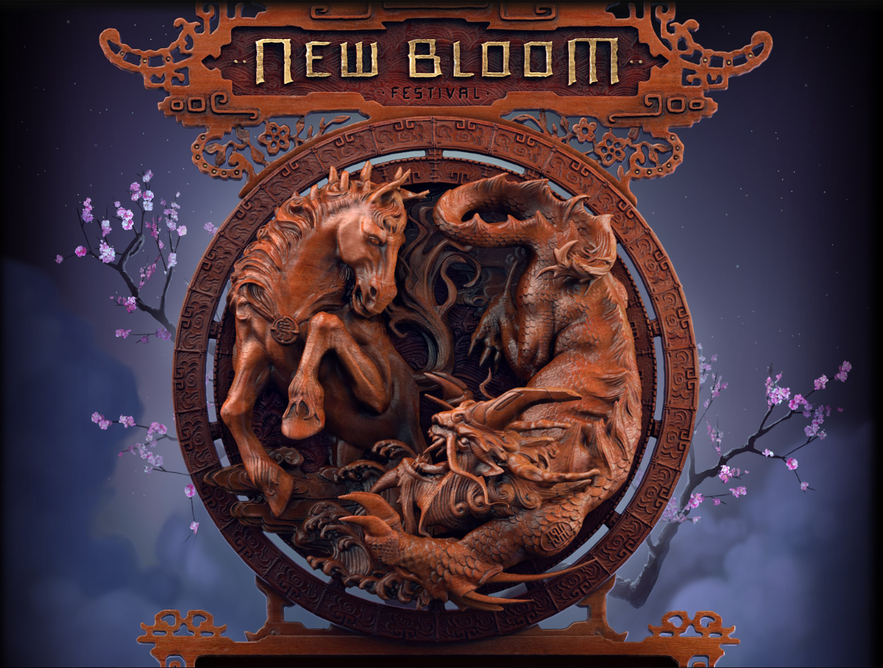 Dota 2 News: New Bloom Festival - Dota 2 new game mode | GosuGamers