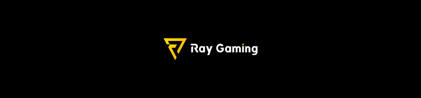 Ray Gaming logo