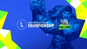SEA Championship 2021