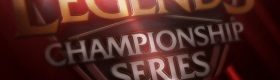 LCS Season 4 Spring Split