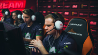 Alliance signs new roster