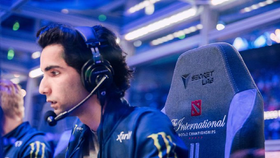 Big shuffle for EG; SumaiL and s4 out, Abed and Ramzes in