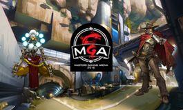 A Viewers Guide to MSI MGA LAN Finals