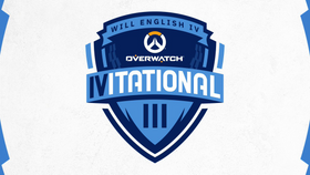 The Will English IVitational 3