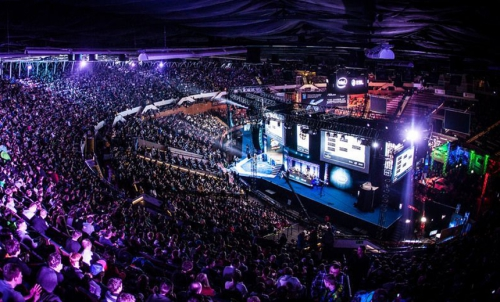GosuGamers eSports News - Turtle Entertainment allegedly sold