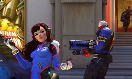A Viewer's Guide to Rivalcade Overwatch Rumble