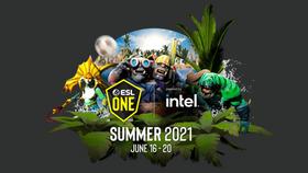 ESL One Summer 2021