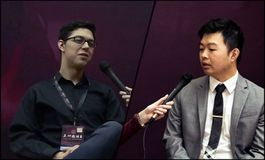 Interviews with Zyori and EG.Charlie - Behind the scenes at DAC